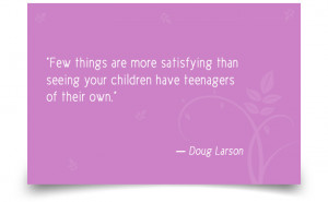 Doug Larson Quotes