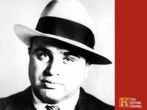 """a biography of alphonse gabriel an american gangster who attained fame during the prohibition era Erkunde tom allmons pinnwand """"g - gangster's auf pinterest capone's full name was alphonse gabriel capone he was an american gangster from the 1920 and businessman who attained fame during the prohibition era as the co-founder and boss of the chicago outfit finde diesen pin und."""