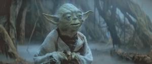 Yoda Empire Strikes Back Quotes Fact or fiction: yoda has the