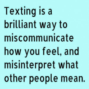 ... mean # relationships # texting # life # quotes # meetvillequotes