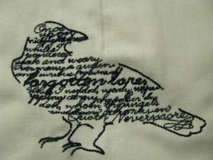 Plenty of Poe for Halloween. Edgar Allan Poe Poems, Art, Housewares ...