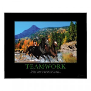 Office Motivational Quotes for Teamwork. Related Images