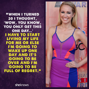 Anna Camp talks equal pay, stereotypes and the benefits of being 30 ...
