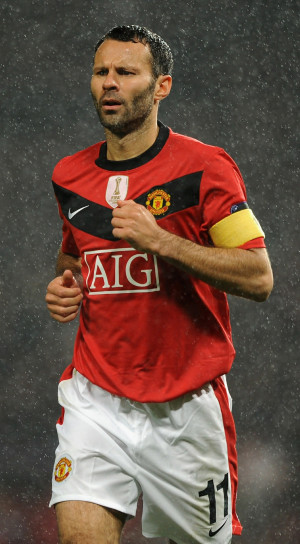 Ryan Giggs. First Wedding Anniversary Quotes For Brother . View ...