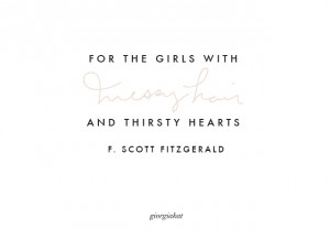 Go Back > Gallery For > F. Scott Fitzgerald Quotes Facebook Cover