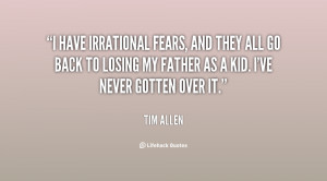 Losing My Father Quotes
