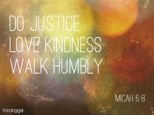Prophets of Promise: Micah