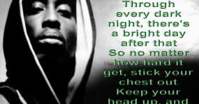 best tupac quotes