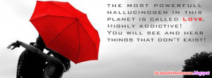 he Most Powerful Love Quote Facebook Timeline Cover | Lovely Text ...