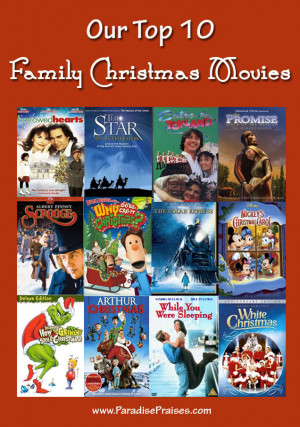 25 days of christmas movies christmas movies 2