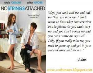 No Strings Attached (2011) – Hollywood Movie Watch Online. Hollywood ...