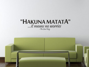 Wall Decals - Nursery Wall Decal - Kids Room Decor - Vinyl Decal Quote ...