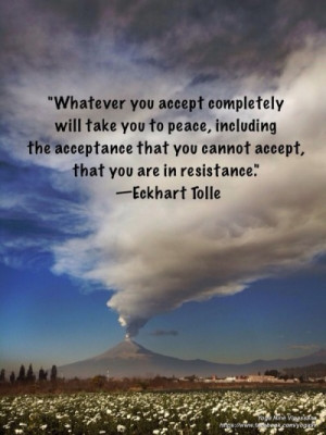 Eckhart Tolle Quotes (Images)