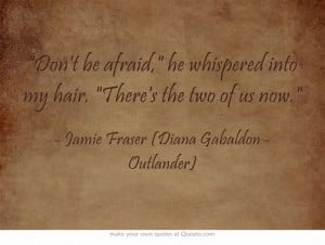 outlander quotes