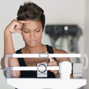 Break on Through: Staying Positive During a Weight-Loss Plateau