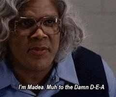 Madea Quotes For Facebook Madea