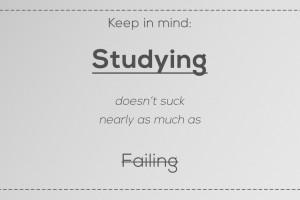 Study Quote Motivational HD Desktop Wallpaper Free Download.