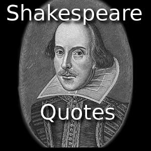 Shakespeare Quotes 1.1 Apk