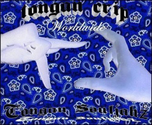 TONGA CRIP GANG T'S UPK CUHZ Image