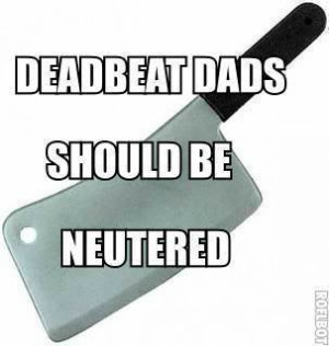 All Graphics » dead beat dads