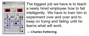 ... -Kettering-Quote-The-biggest-job-learns-what-will-work-20140806.jpg