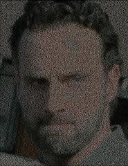 Paul Van Scott - Rick Grimes Quotes Mosaic