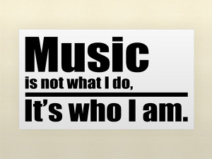 famous quotes about music 2015