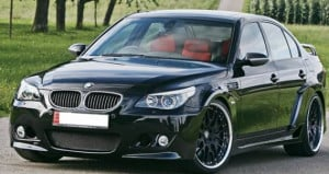 Luke currently owns a BMW M5 which he describe as stylish, reliable ...