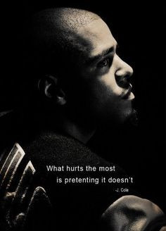 Cole Quotes Music Hip Hop Concert 16x20 Rare Very Limited Poster ...