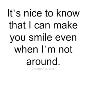Flirty Quotes For Her