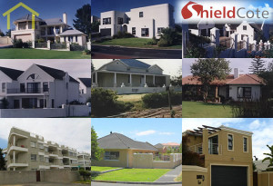 YOU ARE HERE: Painting Contractors in Cape Town