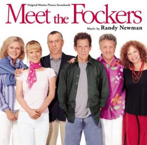 """... film """"Meet the Parents 3"""" aka """"Meet the Little Fockers"""