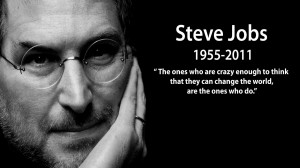 Desktop Best Wallpapers » Thoughts/Quotes » nice quotes steve jobs