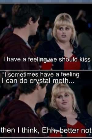 funny movie quotes from pitch perfect quotesgram