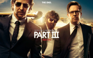 The Hangover Part III: Premiere