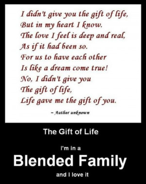 Stepmother Quotes Mother/son / baby-love-quotes