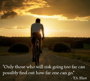 motivational quote by ts eliot