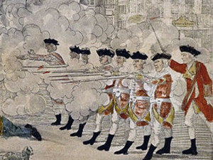 See The Intricate Revolutionary War Prints That Inspired The Fight For ...
