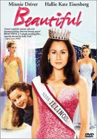 Beautiful (DVD) ~ Minnie Driver (actor) Cover Art