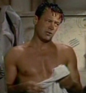 William Holden in