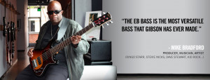 eb bass 5 string the same as the 4 but one string more