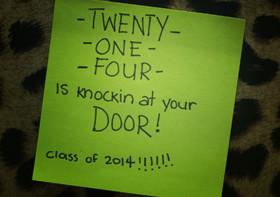 Junior Class Quotes