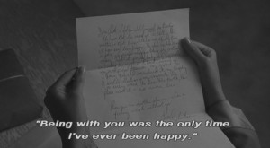 love lost goodbye depressed depression sad suicide quotes movies pain ...