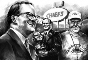 Remembering Lamar Hunt