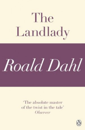 "Start by marking ""The Landlady (A Roald Dahl Short Story)"" as Want ..."
