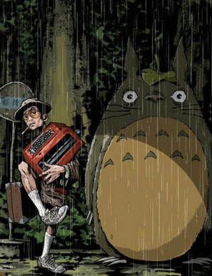 anime,fear,and,loathing,hunter,my,neighbor,totoro,fear,and,loathing,in ...
