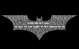 quotes batman