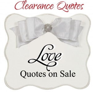 Bedroom Quotes - Clearance/Discounted
