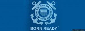 United States Coast Guard Cover
