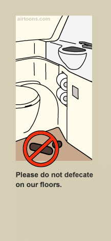 funny poop clean up turd feces janitor defecate toilet plumber